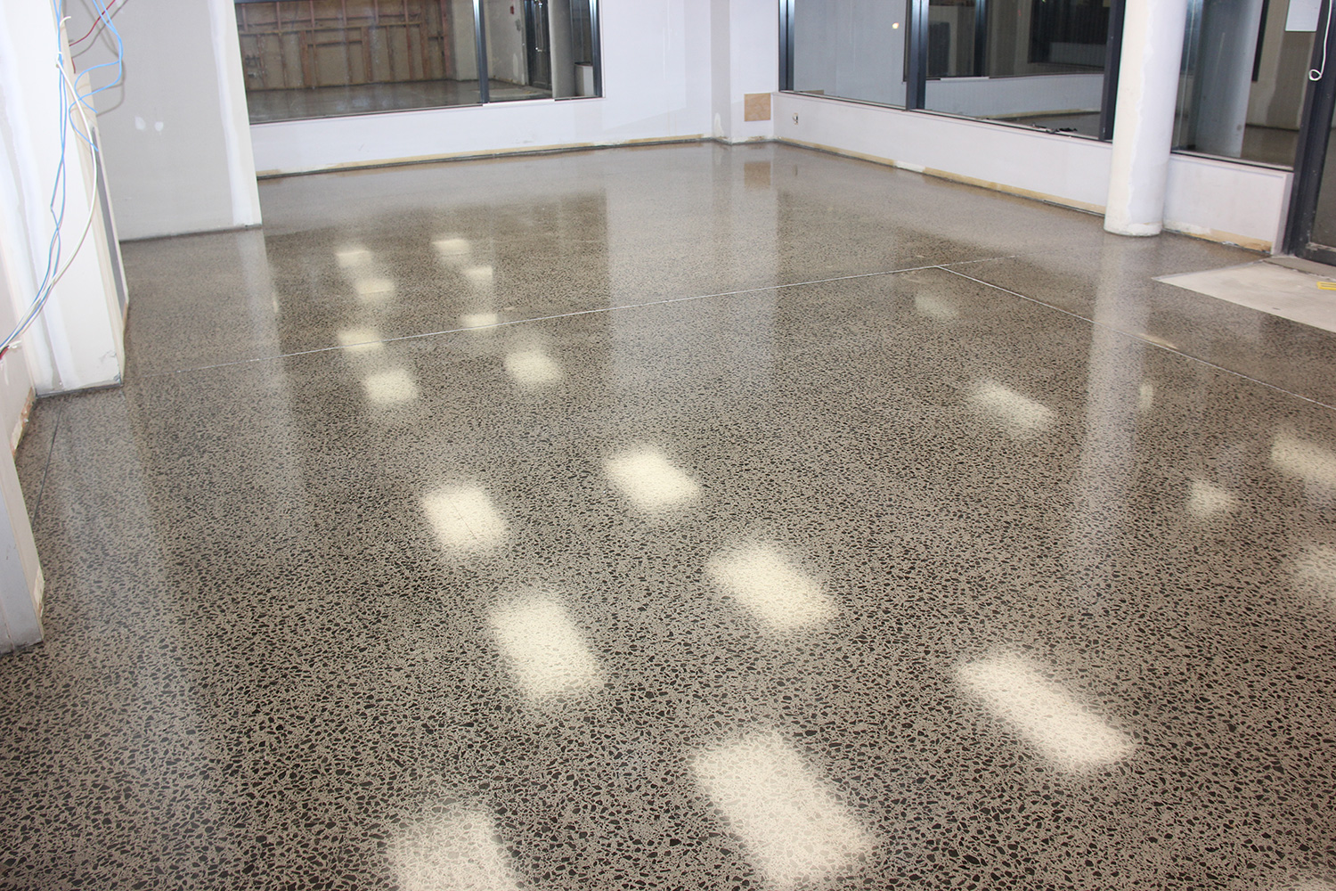 Polishing Concrete Experts and Floor Grinding Auckland